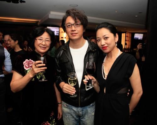国际华语电影节 2014