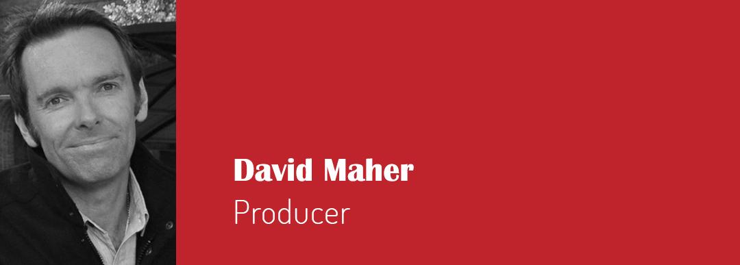 David Banner Red