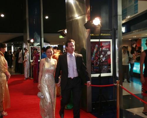 国际华语电影节 2009