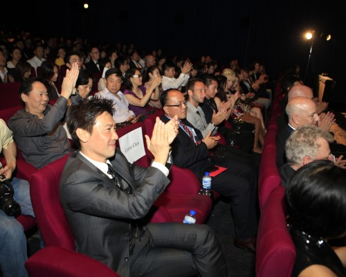 国际华语电影节 2013